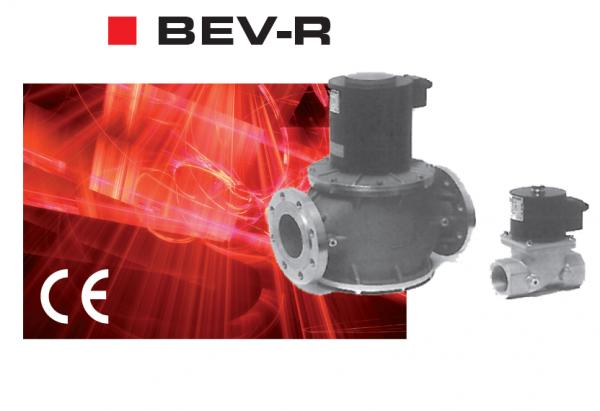 Клап BEV-R