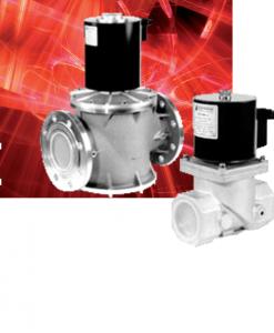 Электромагнитные клапаны BELT автоматические