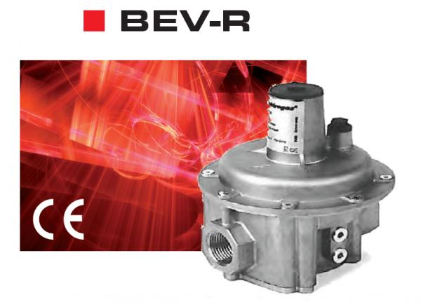 Рег BEV-R